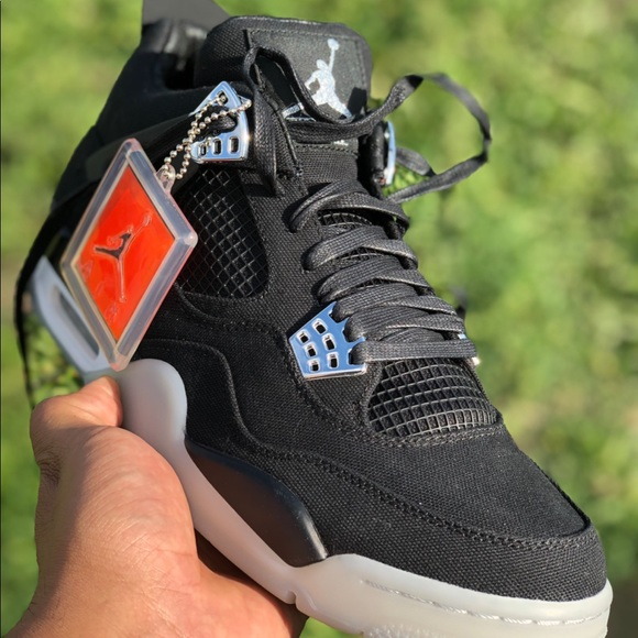 free shipping a87a8 6cad7 DS Eminem 4s stockX verified. NWT